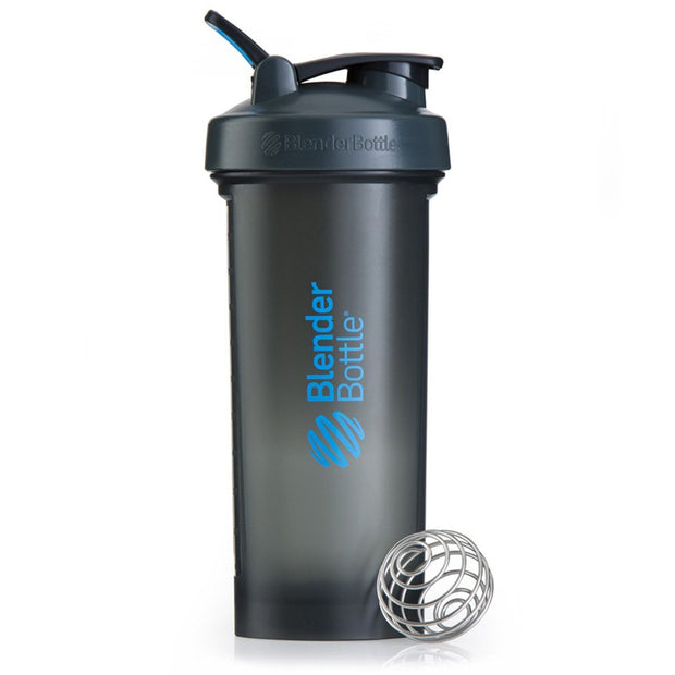 Blender Bottle Pro45 Black/Blue