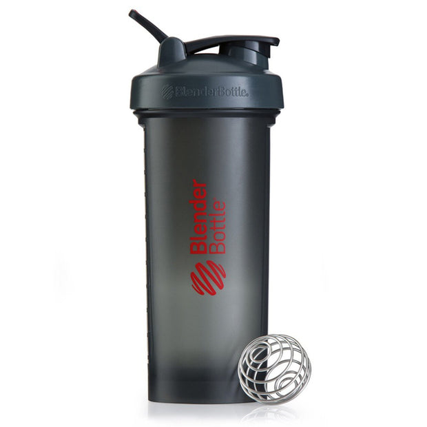Blender Bottle Pro45 Black/Red