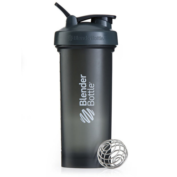 Blender Bottle Pro45 Black/White