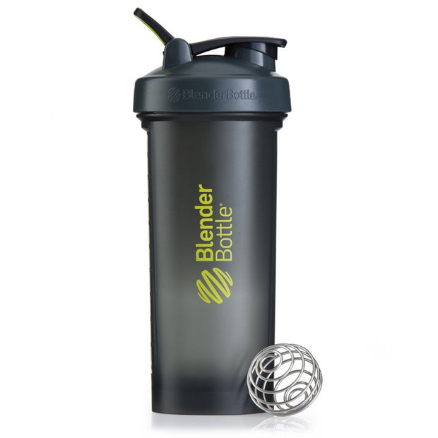 Blender Bottle Pro45 Black/Yellow