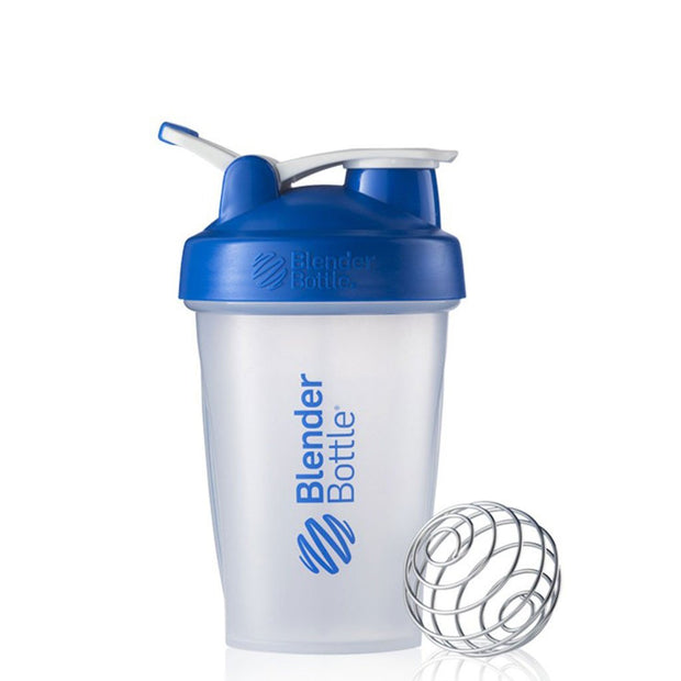 BlenderBottle Classic Blue 20 oz.