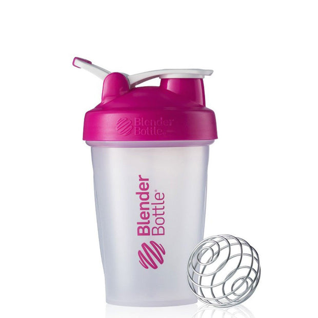 BlenderBottle Classic Pink 20 oz.