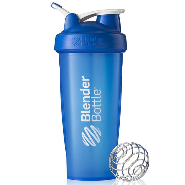 BlenderBottle Classic Full Blue 32 oz.