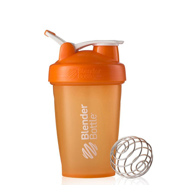 BlenderBottle Classic Full Orange 20 oz.
