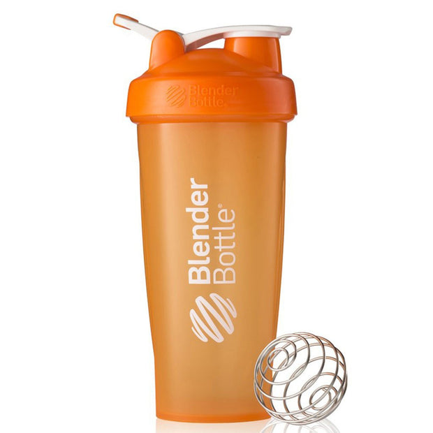 BlenderBottle Classic Full Orange 28 oz.