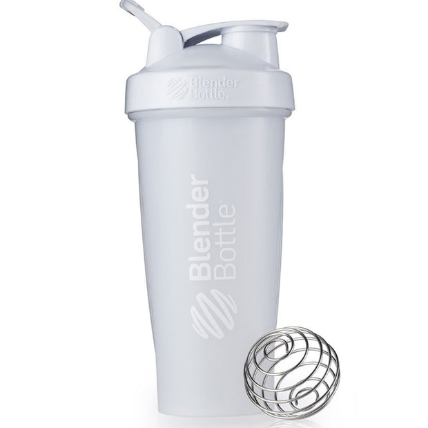 BlenderBottle Classic Full White 28 oz.