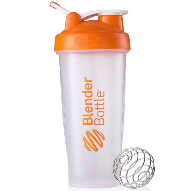 BlenderBottle Classic Orange 28 oz.