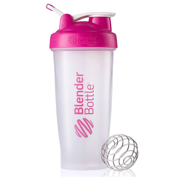BlenderBottle Classic Pink 32 oz.