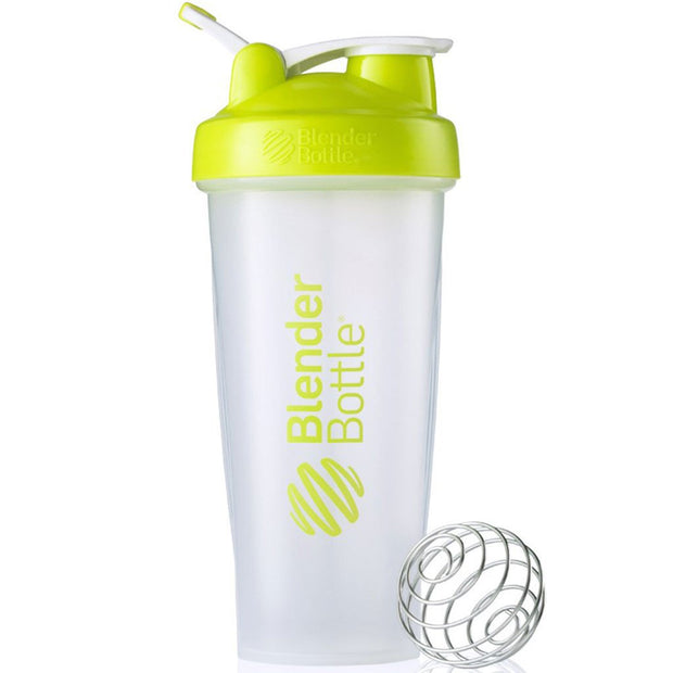 BlenderBottle Classic Green 32 oz.