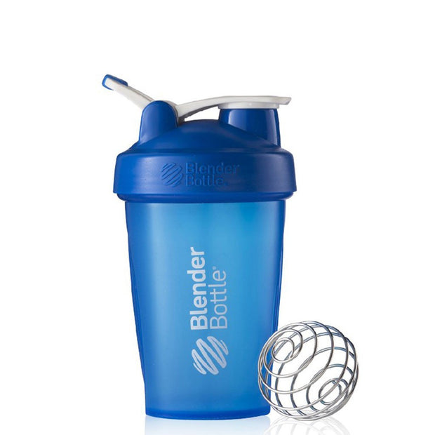 BlenderBottle Classic Full Blue 20 oz.