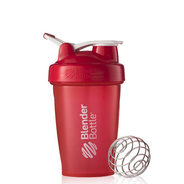 BlenderBottle Classic Full Red 20 oz.