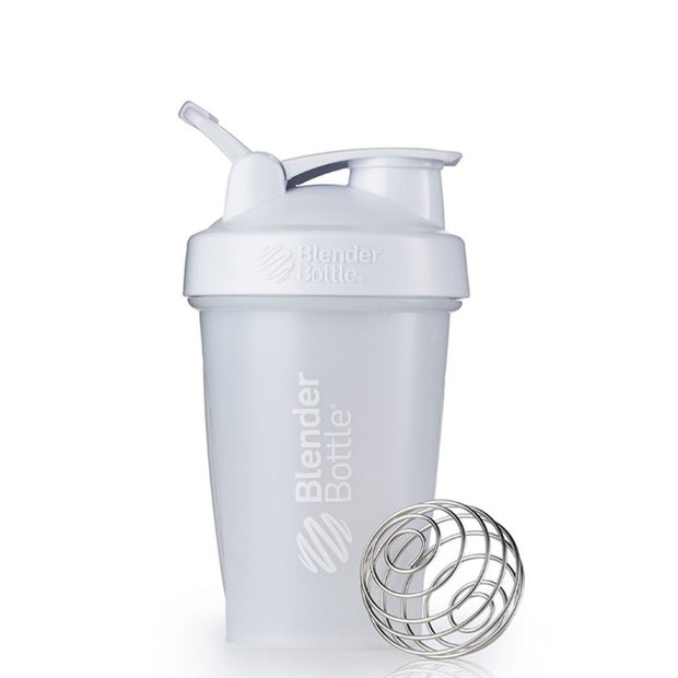 BlenderBottle Classic Full White 20 oz.