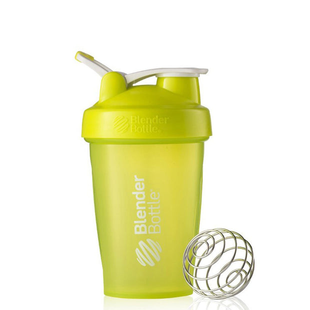 BlenderBottle Classic Full Green 20 oz.