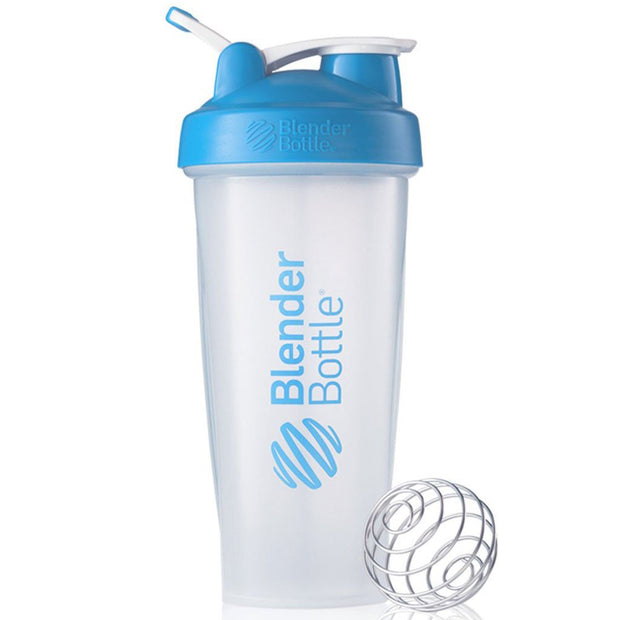 BlenderBottle Classic Aqua 32 oz.