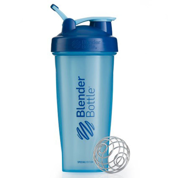 BlenderBottle Classic Arctic Blue 28 oz.