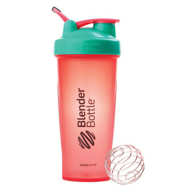 Classic Blender Bottle Color of the Month: Melon 28 Oz.