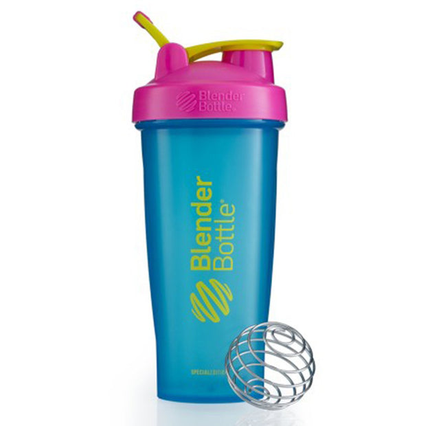 BlenderBottle Classic Blender Bottle of the Month Retro