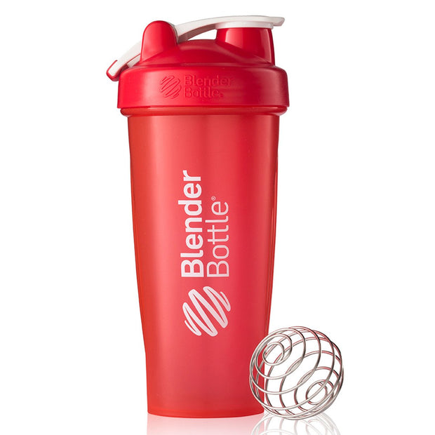 BlenderBottle Classic Full Red 28 oz.