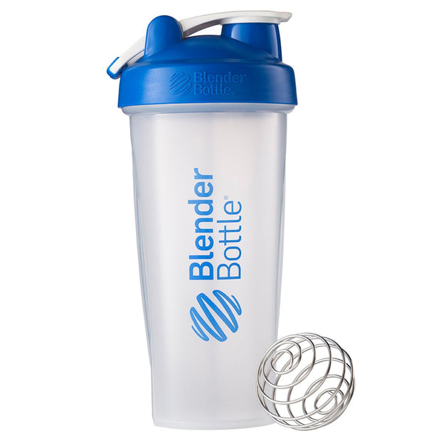 BlenderBottle Classic Blue 28 oz.