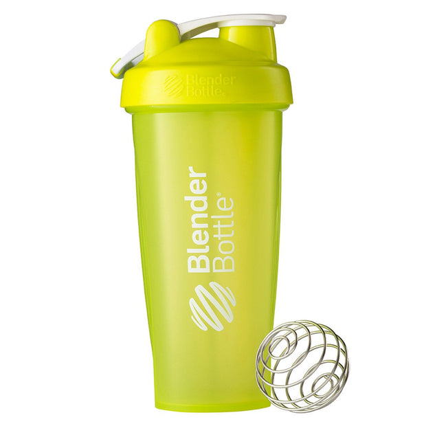BlenderBottle Classic Full Green 28 oz.