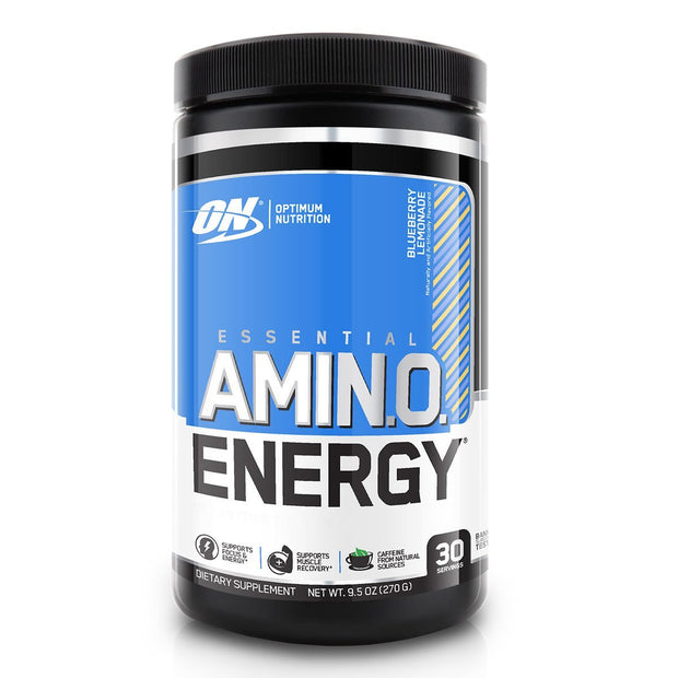 Optimum Nutrition Amino Energy Blueberry Lemonade