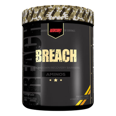 Redcon 1 BREACH Aminos Pineapple