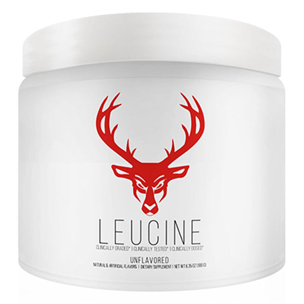 Bucked Up Leucine