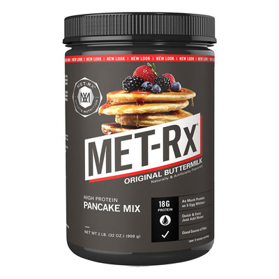 MetRx High Protein Pancake Mix