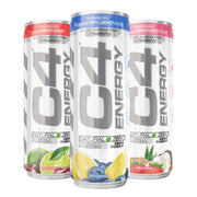 Cellucor C4 Energy Drink