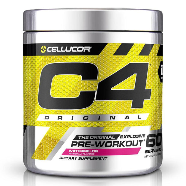 Cellucor C4 Original Pre Workout Watermelon