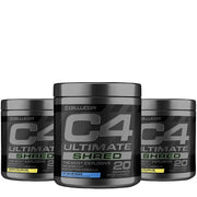 Cellucor C4 Ultimate Shred Pre Workout