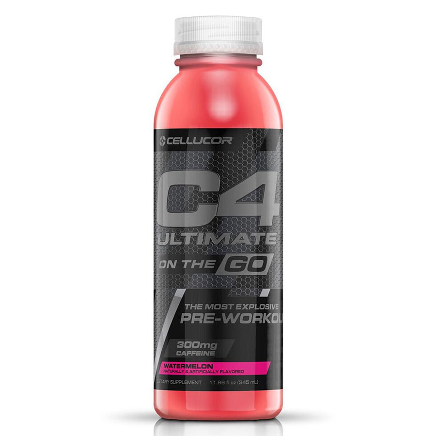 Cellucor C4 Ultimate On The Go
