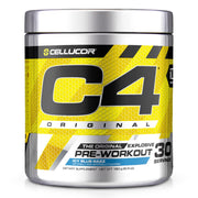 Cellucor C4 Original Pre Workout Icy Blue Razz