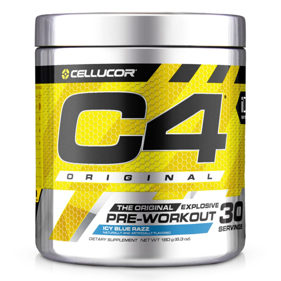 Cellucor C4 Original Juicy Candy Burst