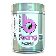 VPx Sports Bang Master Blaster Cotton Candy Caffeine Free