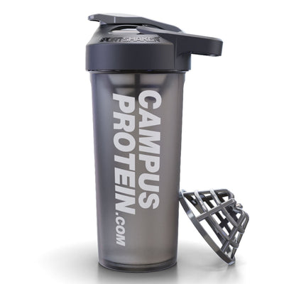 Campus Protein SportShaker Bottle for Supplements l best on the market
