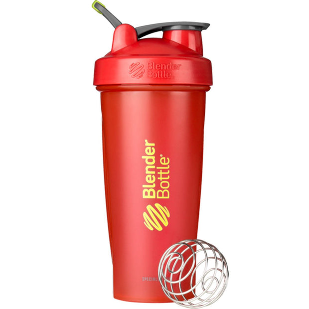 Cayenne Blender Bottle of the Month