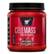 BSN Cellmass 2.0 Post Workout Supplement Arctic Berry