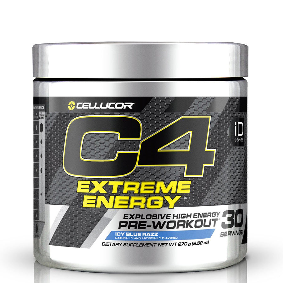 Cellucor C4 Extreme Energy Pre Workout Cherry Limeade