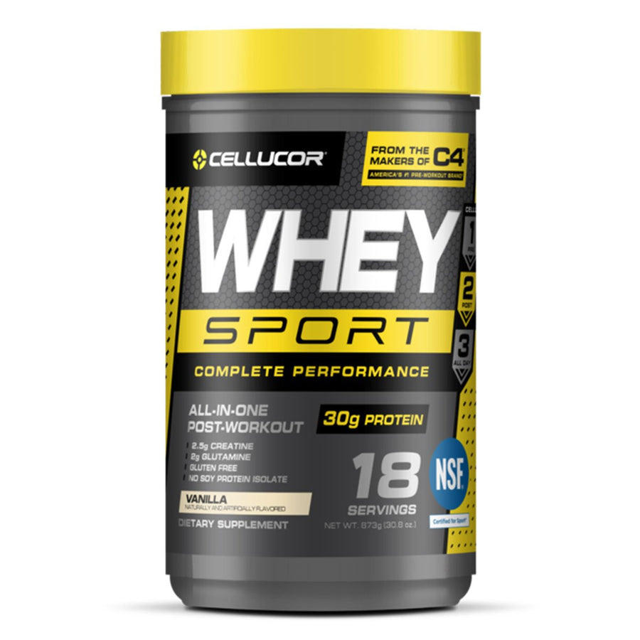 Cellucor Whey Sport Protein