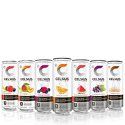 Celsius Weight Loss Energy Drink Variety Pack