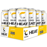 Celsius HEAT Energy Drink JackFruit