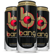 VPX BANG Energy Drink Champagne
