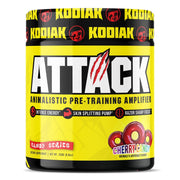 Attack Pre Workout