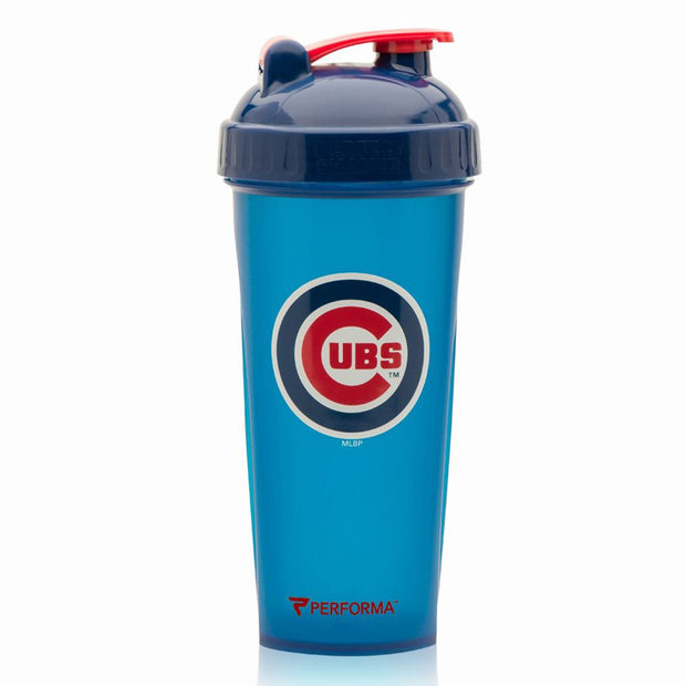Proforma PerfectShaker MLB Shaker Bottles Chicago Cubs