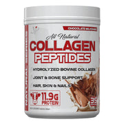 VMi Sports All Natural Collagen Peptides Chocolate Milkshake