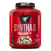 BSN Syntha 6 Cold Stone Protein Cookie Doughnut You Want Some