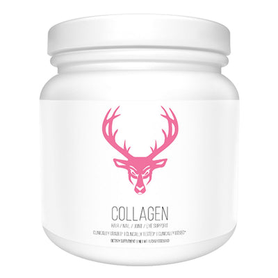 BuckedUP Collagen