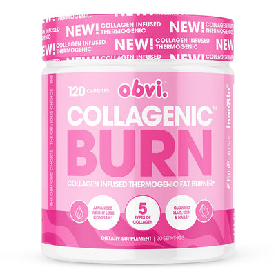 Collagenic Burn by Obvi