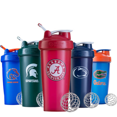 Classic College Edition BlenderBottle